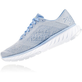 Hoka One One Cavu 2 Marl Zapatillas Running Mujer, placid blue/plein air